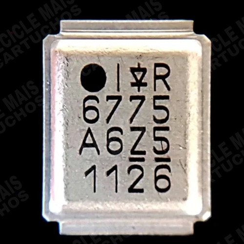 4x Mosfet Irf6775mtr1pbf Irf6775 Rectifier Transistor 150v