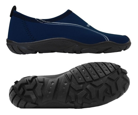 Zapatos Acuáticos Svago Marino Unisex Playa + Envío Gratis
