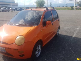 Chery Qq Confort - Sincronico