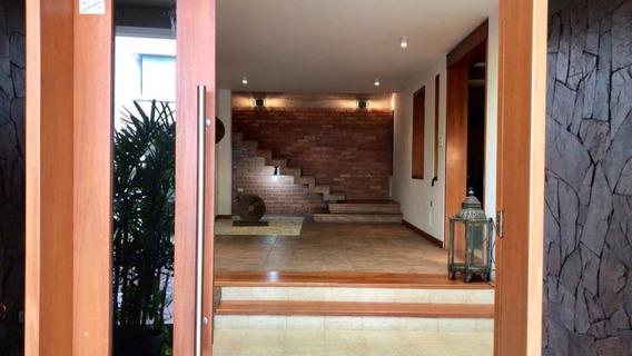 Casa Av Ferrero Tamayo