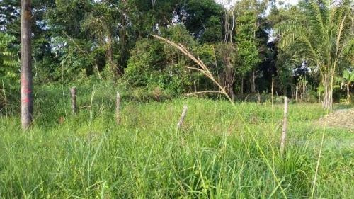 (ref:4379)terreno - Itanhaém/sp - Maramba 1
