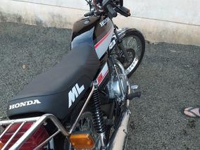 Honda Pas Motocicleta