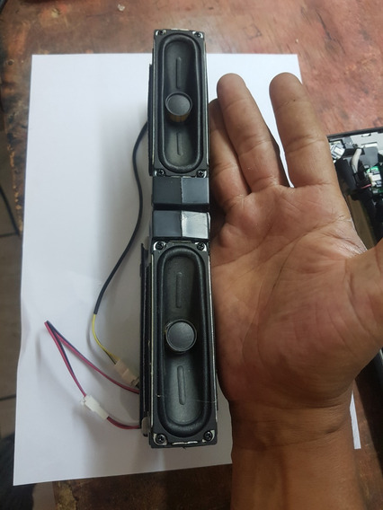 Alto Falantes Samsung Modelo: Un32j5500ag