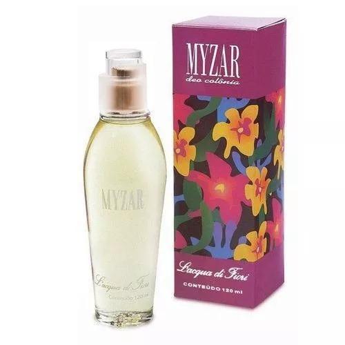 Perfume Myzar
