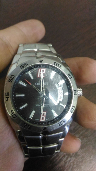 Relógio Orient Mbss1 123