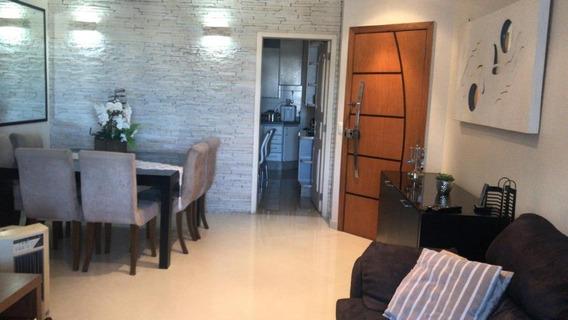 Apartamento Com 4 Dormitórios À Venda, 125 M² Por R$ 900.000 - Mooca - São Paulo/sp - Ap4608