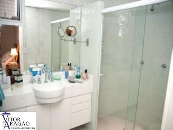 90652 - Apartamento 3 Dorms. (3 Suítes), Santana - São Paulo/sp - 90652