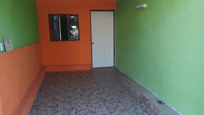 Alquilo Casa Con Cochera San Juan De Dios De Desamparados