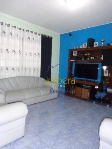 Imagem 1 de 13 de Casa À Venda, 109 M² Por R$ 320.000,00 - Campos De São José - São José Dos Campos/sp - Ca0181