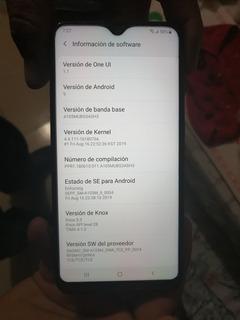 Venta Celular Samsung A10