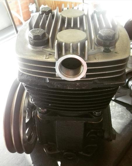 Compresores De Aire Reparados