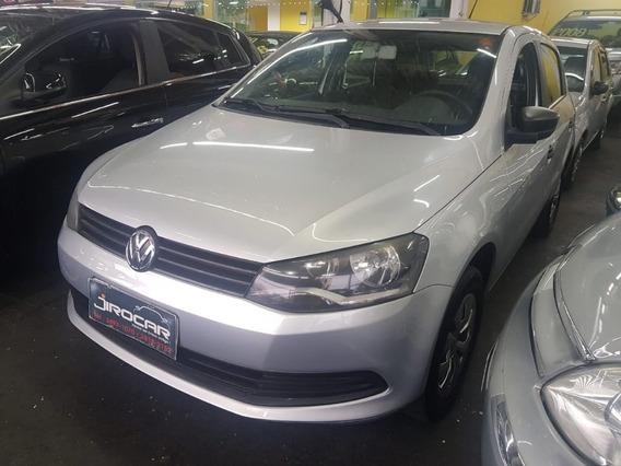 Volkswagen Gol City 1.0 G6 Completo 2015