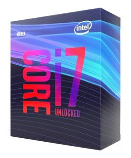 Procesador I7 9700k Intel Core S1151 S/fan Box Diginet