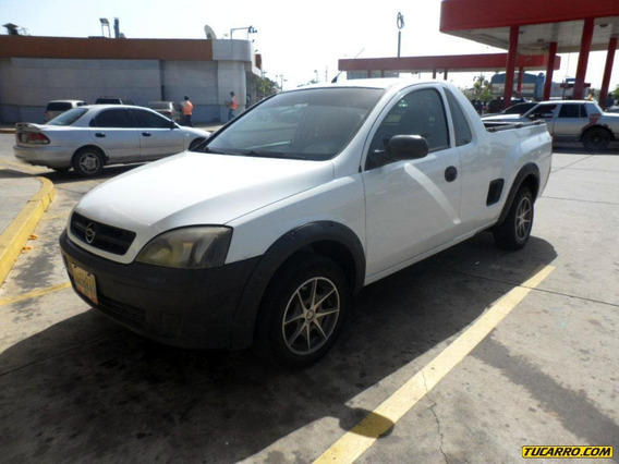 Chevrolet Montana Sinc