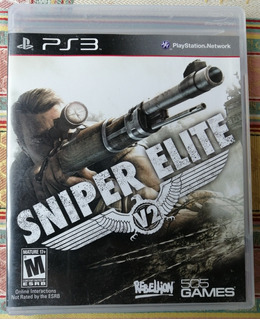 Sniper Elite V2. Juego Fisico Original Ps3