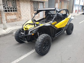Can Am Maverick X3 Turbo 2017