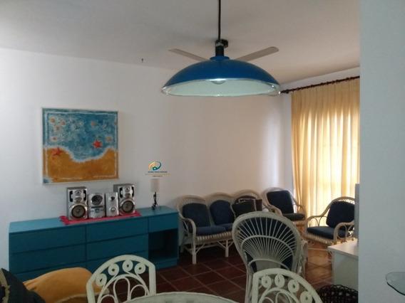 Apartamento Para Alugar No Bairro Enseada Em Guarujá - Sp. - En685-2