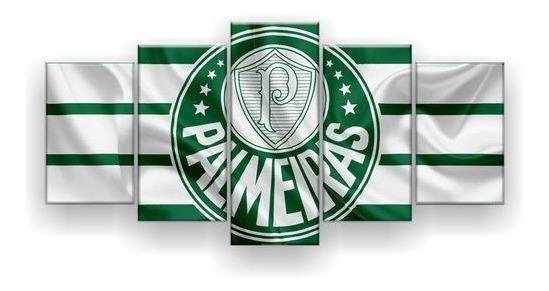 Quadro Palmeiras 120x60 Qualidade Fotográfica 4k