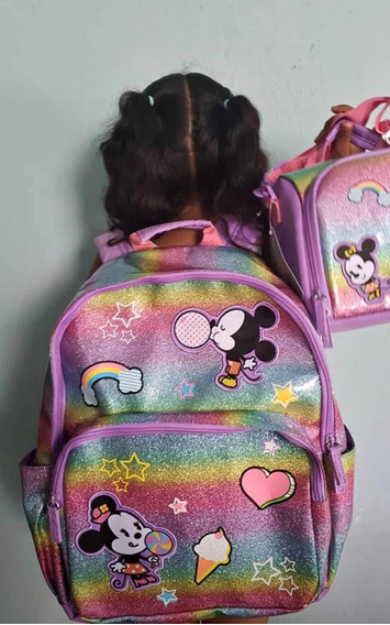 Mochila Disney Baby Original