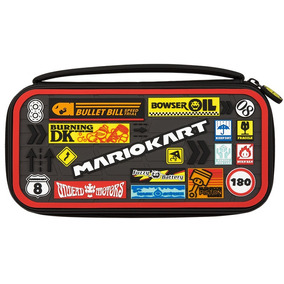 Case Nintendo Switch Deluxe - Mario Kart Pdp
