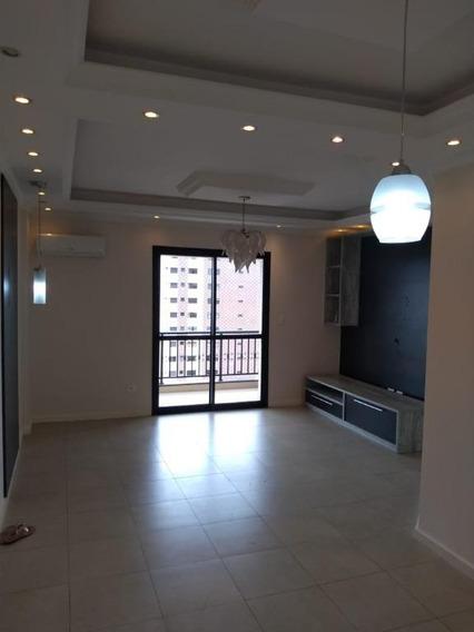 Apartamento A Venda Ou Alugar, Ed. Maluan - Piracicaba/sp - Ap1076