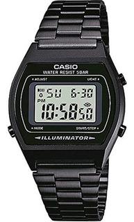 Reloj Casio B640wb-1a. Retro. Digital. Nuevo