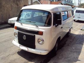 Volkswagen Kombi 1.4 Standard Total Flex - 2012 - Super Nova
