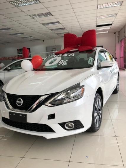Nissan Sentra 2.0 Sv 16v Flexstart 4p Automático 2019/2020