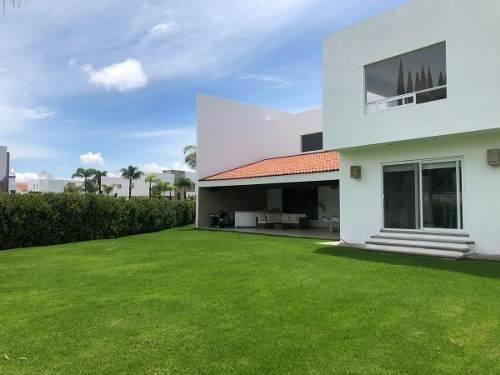 Residencia En Venta En Juriquilla