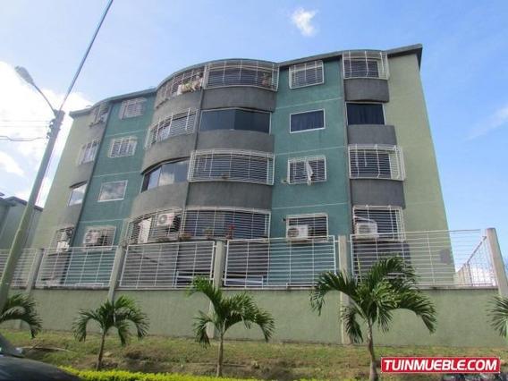 Apartamentos En Venta 17-12623