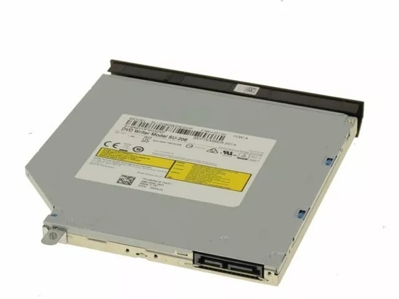 Drive Leitor Gravador Cd Dvd Notebook Dell 3442 3443