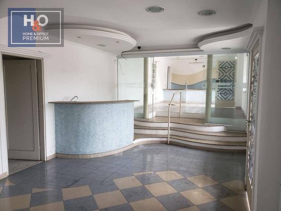 Casa Para Alugar, 316 M² - Santana - São Paulo/sp - Ca0058