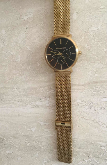 Relógio Michael Kors Unissex