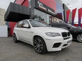 Bmw X5 M 4.4 Bi-turbo
