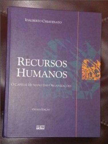 Recursos Humanos - Chiavenato