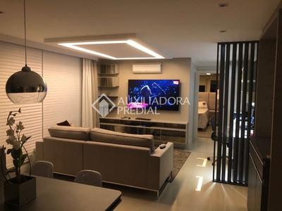 Apartamento - Petropolis - Ref: 210017 - V-210017