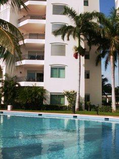 Precioso Departamento Amueblado En Renta En Punta Cancun!!