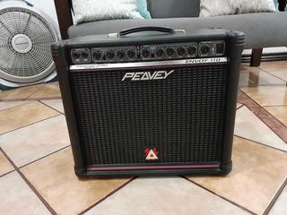 Amplificador Peavey De 75 Wats Para Guitarra