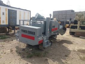 Pavimentadora Power Curber 5700b