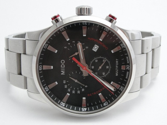 Relógio Mido Multifort - Masculino - M005.417.11.051.00