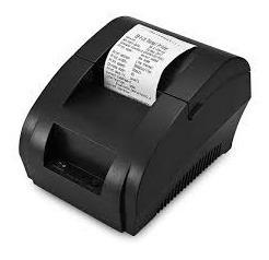 Impresor Termico Tickeadora