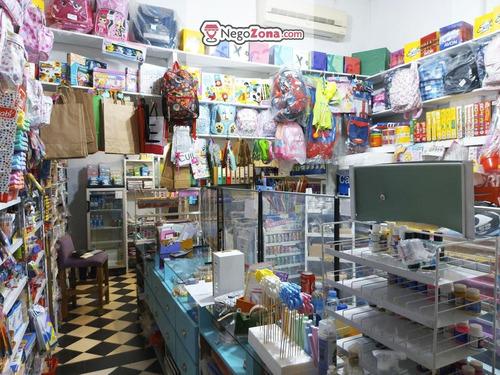 Fondo De Comercio - Librería - San Fernando