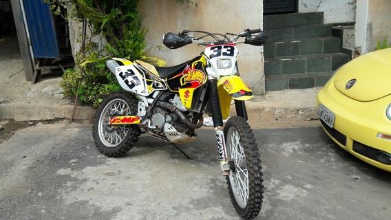 Suzuki Drz400e