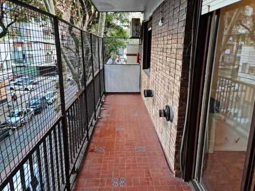 Imagen 1 de 10 de Alquiler Departamento 4 Ambientes En Belgrano $55.000