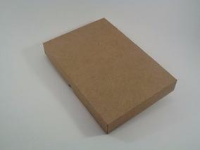 300 Caixa De Papelao Dvd Carta Registrada 20x14x2cm
