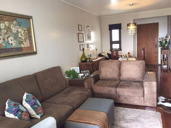 Apartamento Com 3 Dormitórios À Venda, 113 M² Por R$ 420.000 - Boa Vista - Novo Hamburgo/rs - Ap0954