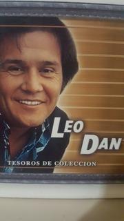 Leo Dan. Tesoros De Colección