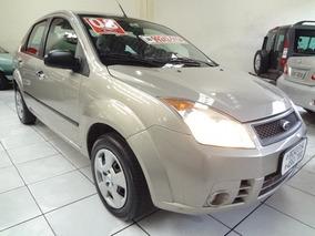 Fiesta Sedan 1.0 8v Flex 2008 * Completo