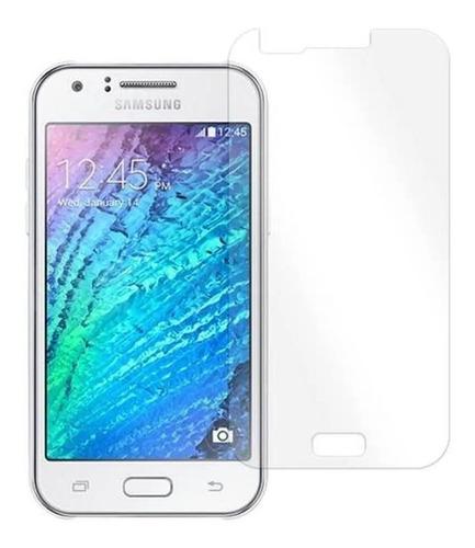 Imagem 1 de 1 de Película Lisa Transparente Para Samsung Galaxy S5 Mini G800