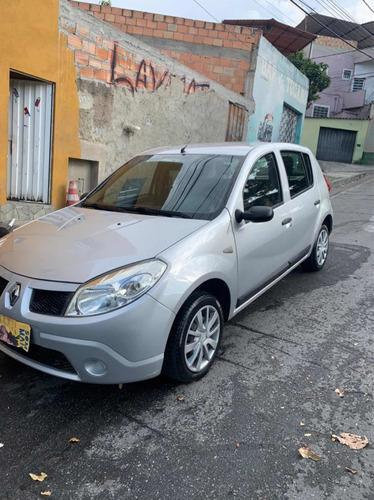 Renault Sandero Expression Hi-flex